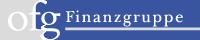 ofg Finanzgruppe Logo